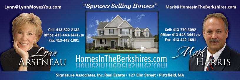 Spouses Selling Houses - Mark Harris and Lynn Arseneau
